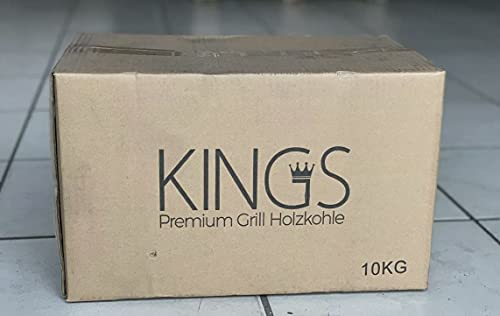 Kings Carbón