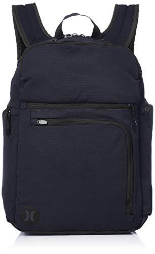 [ハーレー] バックパック COLLIDE BACKPACK HU0007-013-ONE SIZE ブラック One Size