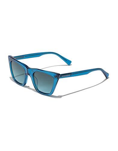 HAWKERS · HYPNOSE · Electric Blue · Sonnenbrillen für Herren und Damen, Electric Blue, 51.0