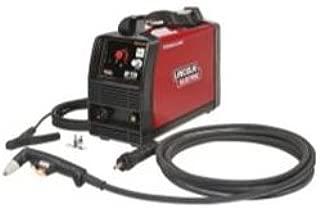 Lincoln Electric, K2807-1, Plasma Cutter, 10-40A, Inverter, 70 PSI