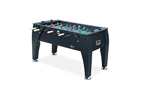 """KICK Legend 55"""" Foosball Table (Black)"""