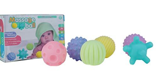 Tao Spielzeug Jouets de Bain pour bébé, Jouets de Piscine pour bébé, Jouets de Bain Multi-Styles Mignons pour Les Enfants de 3 à 12 Ans, garçons et Filles (6 PCS)
