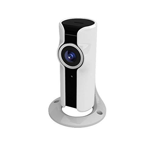 Inicio Red inalámbrica Cámara de vigilancia Interior Gran Angular 180 ° WiFi Remoto HD Pet Baby Care Monitor