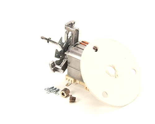 Moffat M015821K Motor with Gasket 120-volt 60 Hertz