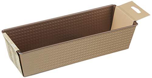 Zenker 7356 Brotbackform, Stahlblech mit Antihaftbeschichtung