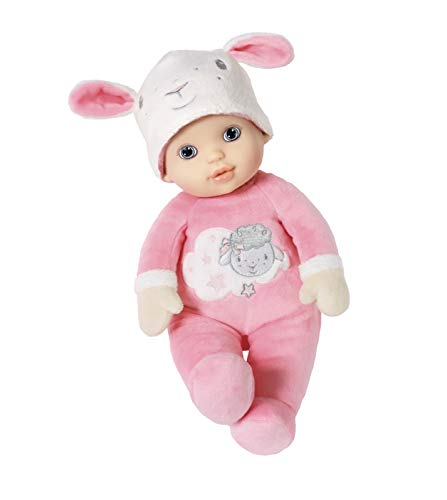 Zapf Creation 702536 Baby Annabell Sweetie for Babies 30cm, rosa