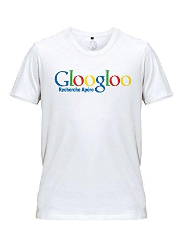 Le t-shirt recherche apéro