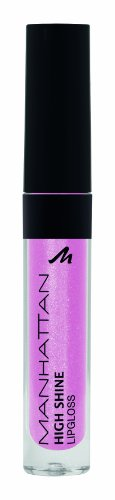 Manhattan High Shine Lipgloss 52S 1er Pack (1 x 2.9 ml)