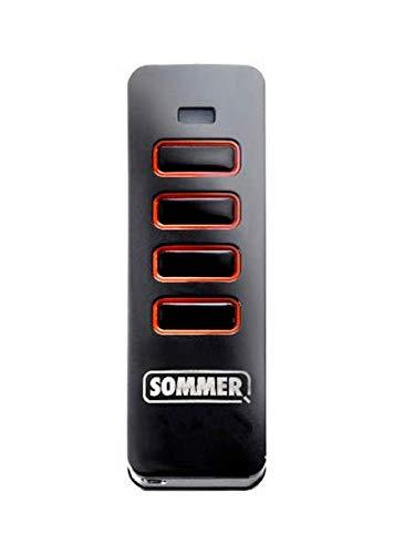 Original-Garagenfernbedienung SOMMER 4018 PEARL