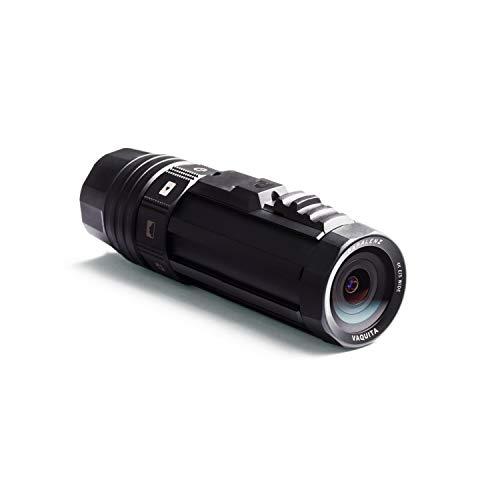 Paralenz Vaquita 4K Unterwasserkamera – 12MP, OLED-Display, Wasserfest bis zu 350m, WIFI, GPS, Automatische tiefengesteuerte Farbkorrektur, Tauchkamera