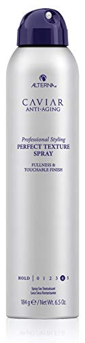 Price comparison product image CAVIAR Anti-Aging Professional Styling Perfect Texturizing Hair Spray,  6.5-Ounce