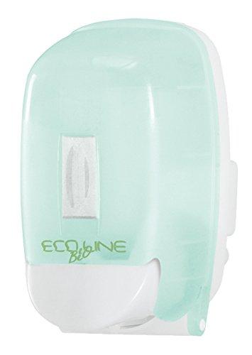ECOLINE BEEO E-SO/4R-S zeepdispenser, navulbare harde cartridges, 500 ml