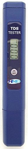 HM Digital ZT-2 Basic TDS Tester, 0-999 ppm Measurement...