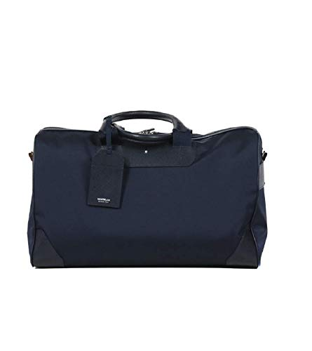 Montblanc Sartorial Jet Duffle Bag