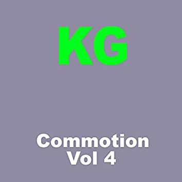 Commotion Vol, 4