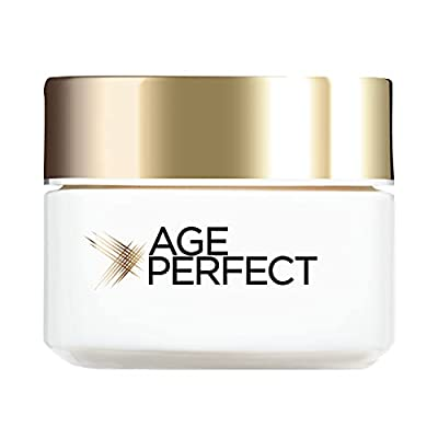 L'Oreal Age Perfect Anti Ageing Collagen Day Cream 50ml from Loreal
