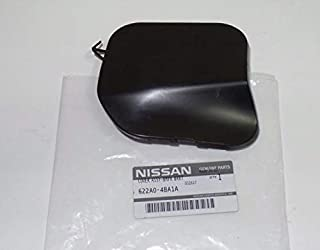 Nissan New 2014-2016 Rogue Front Bumper Tow Eye Hook Access Cover Cap,OEM
