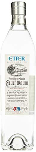 Etter Fruchtbaum aus 5 Früchten Edel-Fruchtbrand Schweiz (1 x 0.7 l)