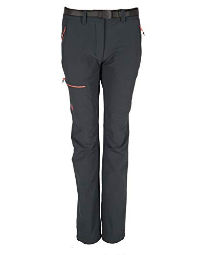 Ternua ® Pantalon Dinesh Pant W - Pantalon para Mujer Mujer