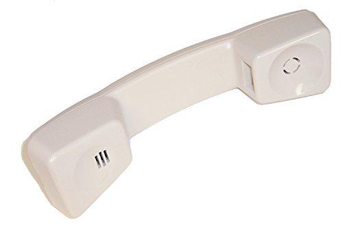 Lucent Avaya Euro Series Partner 18D Phone Handset White