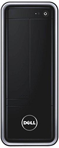 Dell Inspiron 3000 Series i3647-3815BK Desktop i3-4160 3.6Ghz 4GB 1TB (Black)