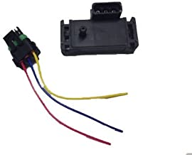 NEW GM STYLE 3BAR 3 BAR MAP Sensor For Electromotive Motec Megasquirt With Plug