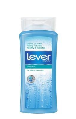 Lever 2000 Body Wash - Regular 16.9 oz. (Pack of 3)