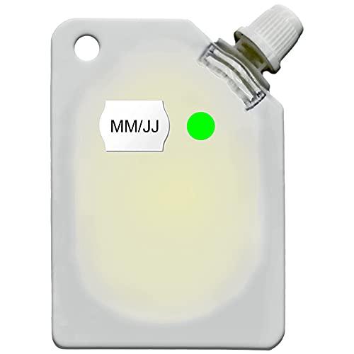 Fake Urin - Clean 100% Safe, 30ml Inhalt, rein - Mit Schraubverschluss!