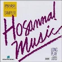 Hosanna! Music Praise Worship Sampler