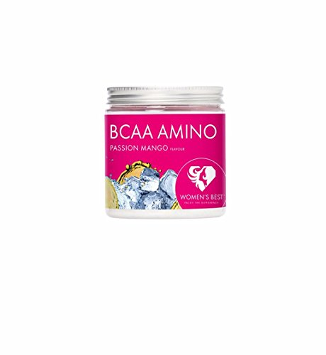 Women's Best BCAA Amino - Passion Mango flavour 200g