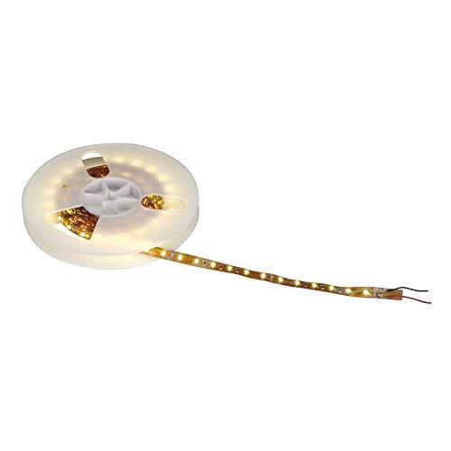 SLV Flexled Roll 24 V, 20 W, Blanc chaud, 5 m, 60 LED/m, Multicolore
