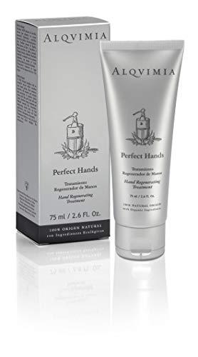Alqvimia Perfect Hands Crème Régénérante/Hydratante 75 ml
