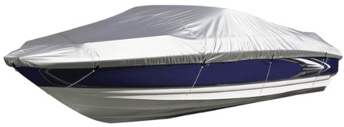 Check Out This Classic Accessories Silver-Max Trailerable Boat Cover