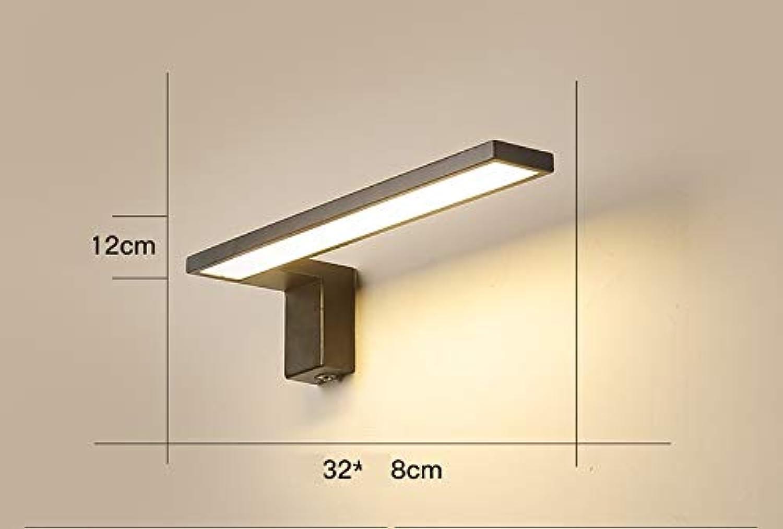 Innenwandleuchte Mode Einstellbare Moderne Einfache Kreative Liminaire 12 Watt LED Für Büro Schlafzimmer Nacht Hotel Korridor