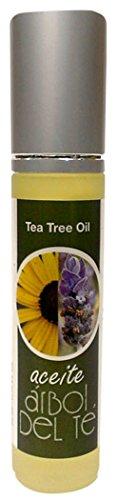 Thermal Teide 170080 - Roll-on con aceite de arbol del te, 10 gr