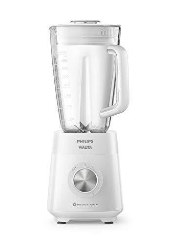 Liquidificador Série 5000, RI2240, Branco, 220v, Philips Walita