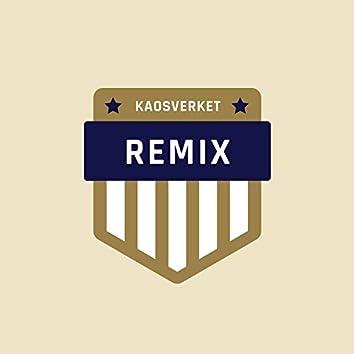 Jagad genom tid (Remix)