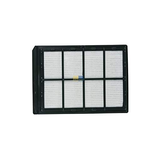 LUTH Premium Profi Parts Casete de Filtro Aspirador de láminas de Filtro Hepa para Bosch Siemens 00263506