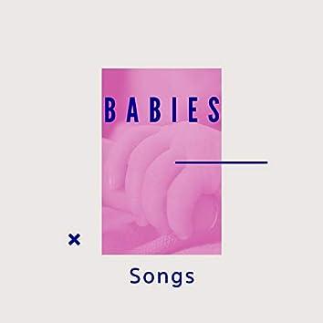 Quiet Babies Songs
