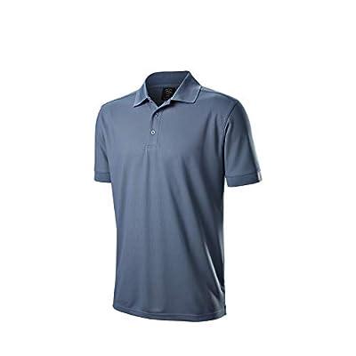 Wilson Staff Herren Golf-Poloshirt