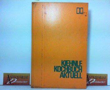 Kiehnle Kochbuch aktuell