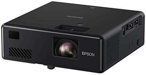 エプソン ドリーミオ ホームプロジェクター EF-11 Full HD 1000lm コンパクトモデル