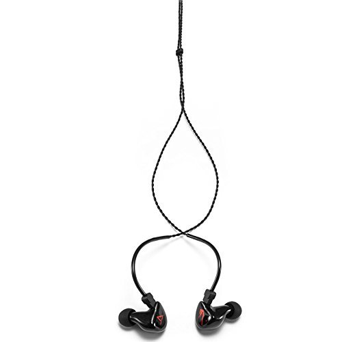 Astell & Kern Michelle por Jerry Harvey Audio Universal In-Ear Auriculares