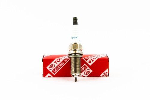 Genuine Toyota 90919-01233 Spark Plug