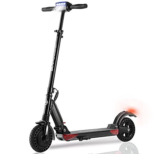 Patinete eléctrico plegable con pantalla E Scooter 7,5 Ah | 350 W...