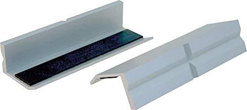 Triuso Schonbacken Schutzbacken 125mm Aluminium Premium Schraubstock Parallel Schraubstock Spannmittel Werkbank