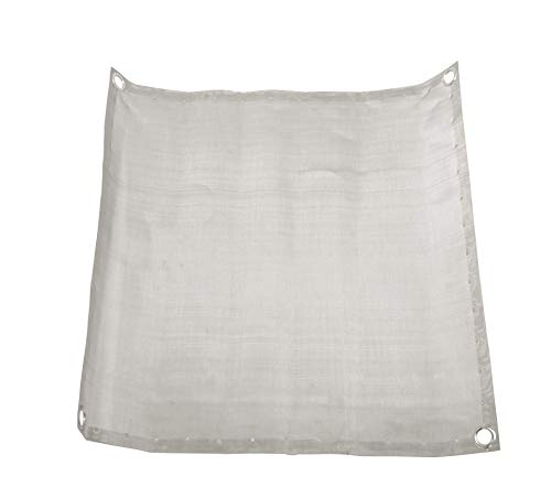 Campfire Defender Protect Preserve Pop-Up Pit 24' Replacement Fire Mesh