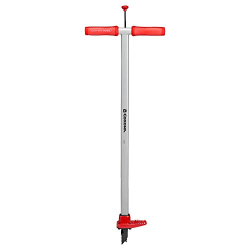 Corona LG 3654 Weed Destroyer, Red