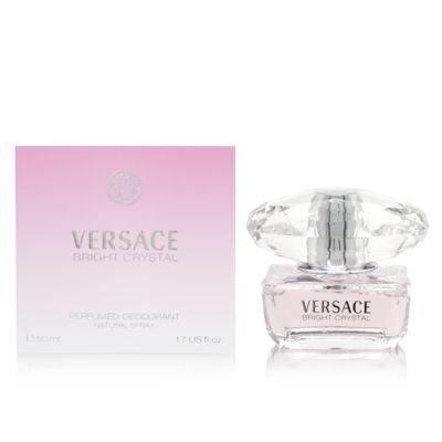 Versace Bright Crystal Desodorante Vaporizador - 50 ml