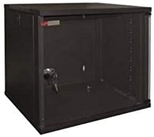 WP WPN-RWA-06604-B - Armario para servidor de red (6U/19', 540 x 450 x 310 mm, negro